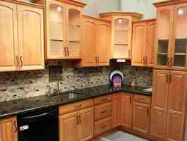 Kitchen Designs with Oak Cabinets   Decor IdeasDecor Ideas