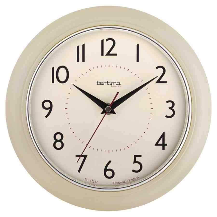 Large Kitchen Wall Clocks  Decor IdeasDecor Ideas