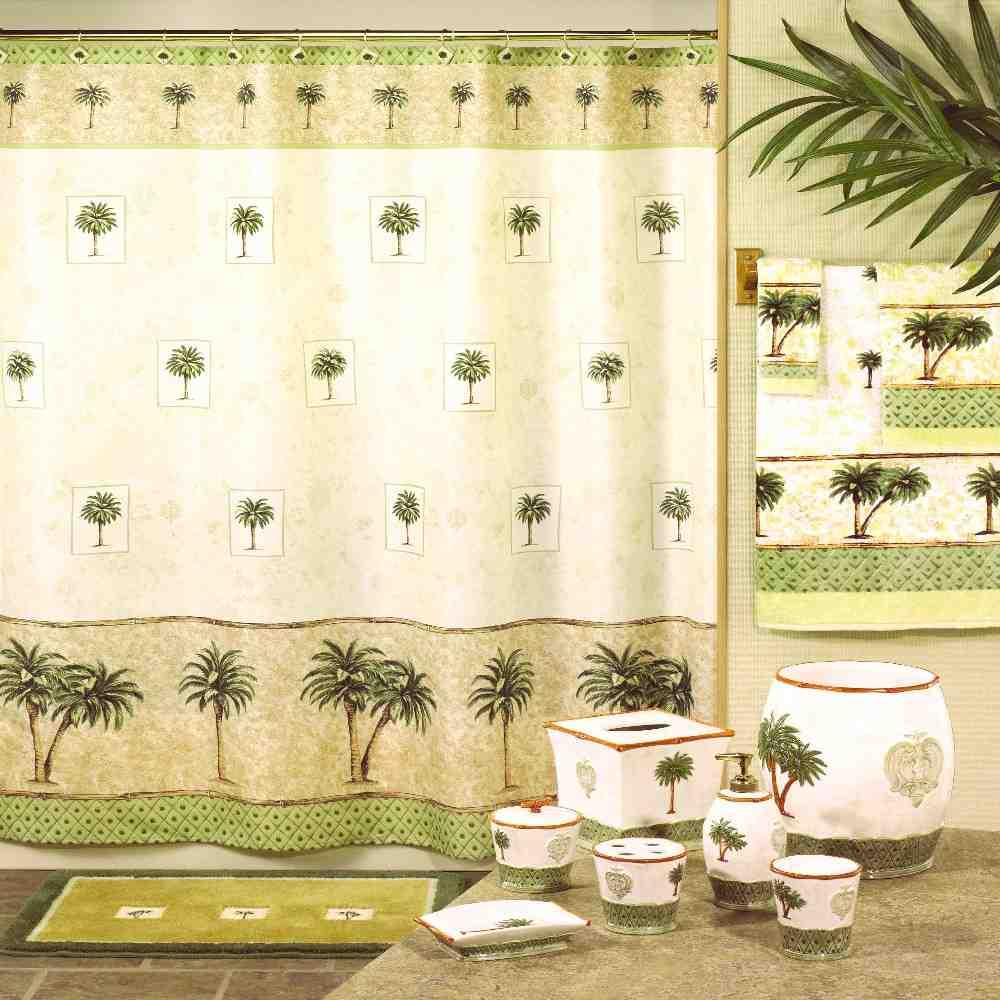 Palm Tree Bathroom Decor  Decor IdeasDecor Ideas