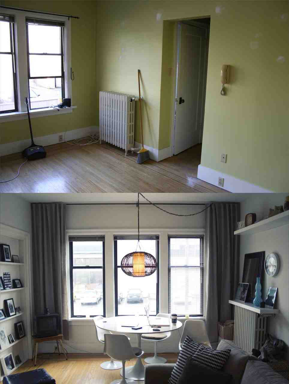 Small Apartment Decorating Ideas on a Budget  Decor