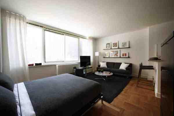 apartment bedroom design ideas One Bedroom Apartment Decorating Ideas - Decor IdeasDecor Ideas