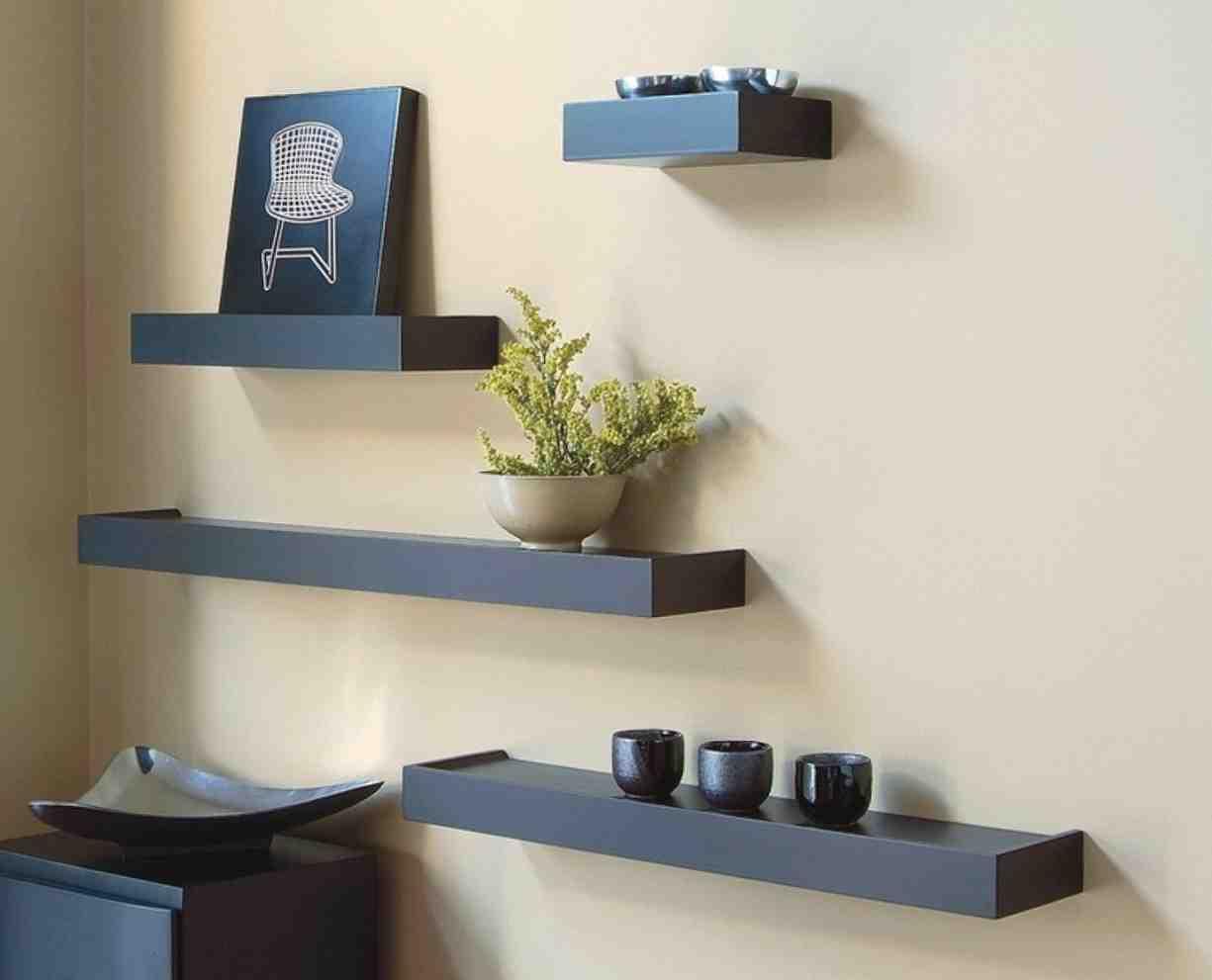 Wall Shelves Ideas Living Room  Decor IdeasDecor Ideas