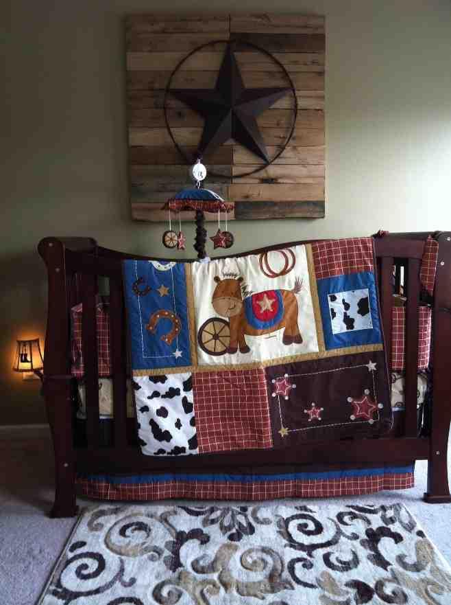Western Baby Room Decor  Decor IdeasDecor Ideas