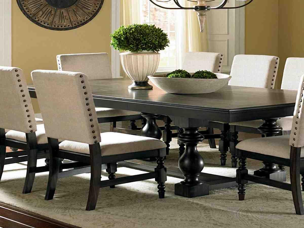 Tall Dining Room Table Sets  Decor IdeasDecor Ideas