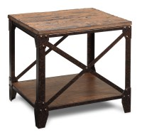 Standard End Table Height - Decor IdeasDecor Ideas