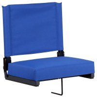 Cushioned Bleacher Seats With Backs - Decor IdeasDecor Ideas
