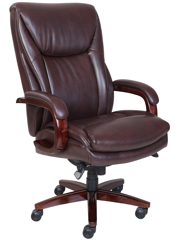 Executive Leather Desk Chair  Decor IdeasDecor Ideas