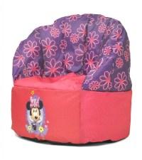 Minnie Mouse Bean Bag Chair - Decor IdeasDecor Ideas