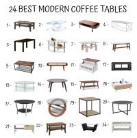 Buyer's Guide - Coffee Tables - Decor IdeasDecor Ideas