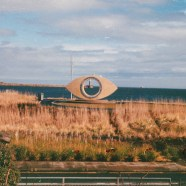 The eye at South Shields