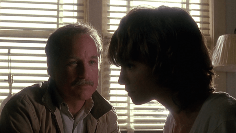 Richard Dreyfuss and Holly Hunter star in Steven Spielberg's supernatural romance ALWAYS (1989)