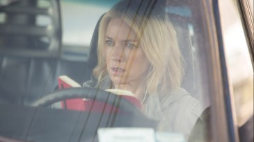 Naomi Watts stars in THE BOOK OF HENRY.