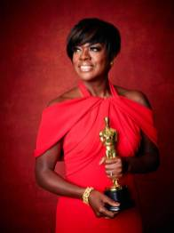 Viola Davis, Best Supporting Actress - FENCES