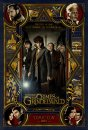 Comic-Con Poster for FANTASTIC BEASTS: THE CRIMES OF GRINDELWALD