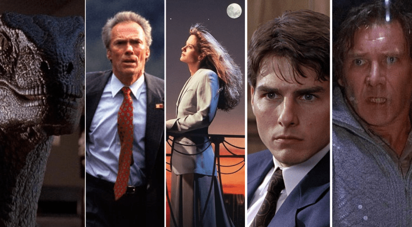 The Best Movies from the Summer of 1993