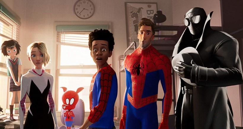 SpiderVerse_SpiderTeam