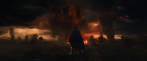 World War I horrors inspire the work of author J.R.R. Tolkien in TOLKIEN (2019)