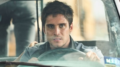 "Diego Boneta stars in Skydance Productions and Paramount Pictures' ""TERMINATOR: DARK FATE."""