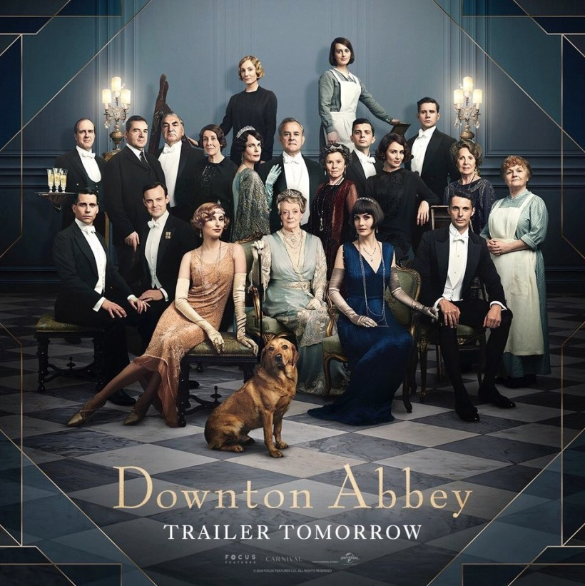 DowntonAbbey_CastTrailer