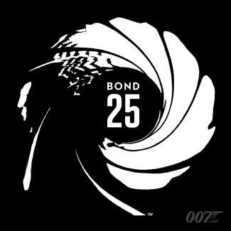 Teaser Logo for BOND 25 (2020)