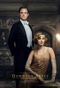 Harry Hadden-Paton and Laura Carmichael co-star in DOWNTON ABBEY The Movie (2019)