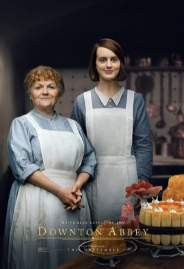 Lesley Nicol and Sophie McShera co-star in DOWNTON ABBEY The Movie (2019)