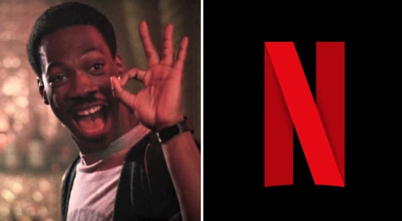 Eddie Murphy will star in BEVERLY HILLS COP 4. The sequel will be co-produced and distributed by Netflix.