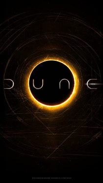 One Sheet Poster for Denis Villeneuve's DUNE (2020)