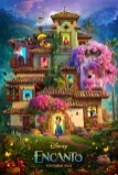 Family Poster Poster for the Disney animated movie ENCANTO (2021)