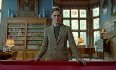 Jack Farthing portrays Prince Charles in the Princess Diana biopic SPENCER (2021)