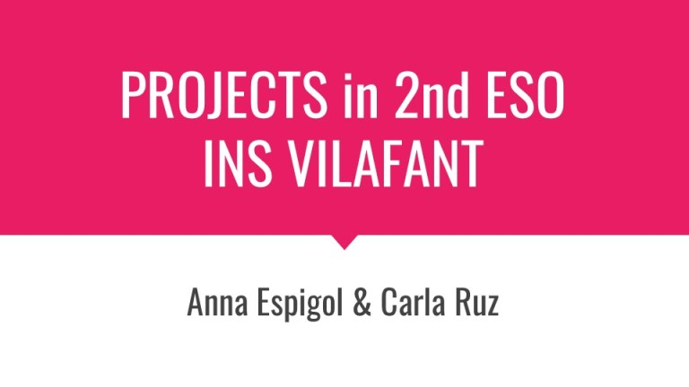 Spain: Projects
