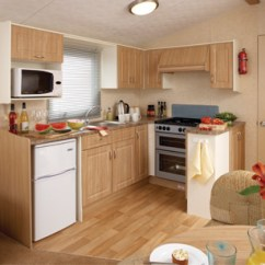 Freestanding Kitchen Cabinet Lighting Flush Mount Willerby Vacation Mk4 2008 35 X 12 Caravan For Sale ...