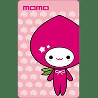 富邦momo卡