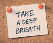 bài tập thở sâu cho bệnh nhân COVID-19
