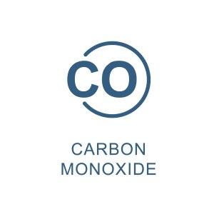 Wireless Carbon Monoxide Sensors