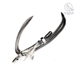 Tornado GR4 Sterling Silver Bracelet
