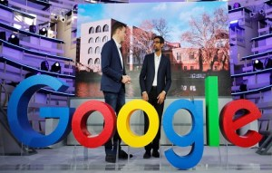 Google Expands in Indonesia's Cloud Services Battleground