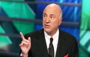 Kevin O'Leary Explains Why Investors Should Own Both Amazon and Shopify