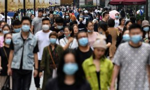China Takes Victory Lap Over Economic Recovery To Pre-Coronavirus Pandemic Growth Rates