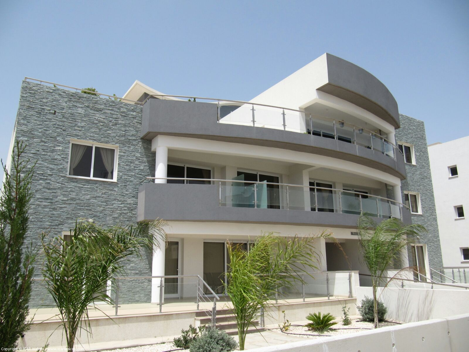 Apartment For Sale In Pyla Larnaca, Cyprus  Icar Wakim