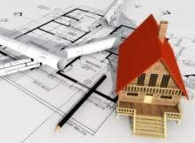 plano de casa, proyecto de obra