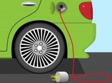 coche eléctrico como alternativa de movilidad sostenible