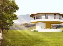 casa domótica Sunhouse