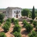 Construir en suelo rural en Valencia