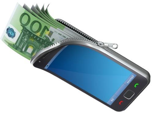 vender móviles usados