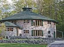 casa de corwood en Ontario