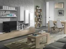 muebles kit para decorar la casa