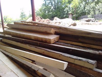 Clases de uso de la madera