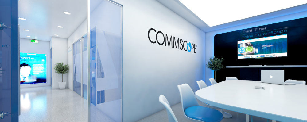 Commscope office