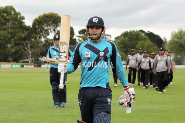 Scotland Name Final 15 Man Squad for the ICC Cricket World Cup 2015 - Cricket News